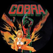 Unknown Artist - Cobra Edits Volume 7