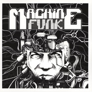 Cygnus - Machine Funk Volume 1/4 Picture Disc Edition