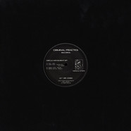 V.A. - Circle Movement EP