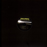 Mike Perras - Beginning Of Life Black Vinyl Edition