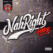 Hus Kingpin - Nah Right Hype Limited Black Vinyl Edition
