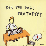 Rex The Dog - Prototype