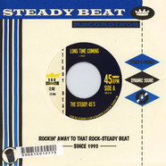 Steady 45's, The - Long Time Coming