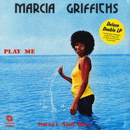Marcia Griffiths - Sweet And Nice