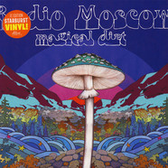 Radio Moscow - Magical Dirt Colored Vinyl Edition