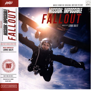 Lorne Balfe - OST Mission: Impossible - Fallout