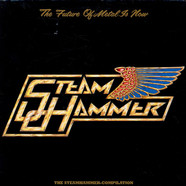 V.A. - The Future Of Metal Is Now - The Steamhammer Compilation