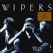 Wipers - Follow Blind Colored Vinyl Version