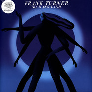Frank Turner - No Man's Land Colored Vinyl Edition