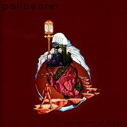 Pallbearer - Foundations Of Burden Purple Vinyl Edition