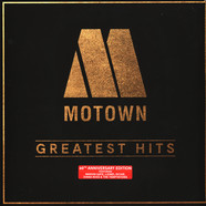 V.A. - Motown Greatest Hits
