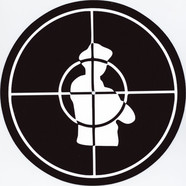 Public Enemy - Logo Slipmat