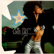 V.A. - Strut' N' Get Up Funky Fat Slices Of Groove Cut From Blue Note)