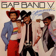 Gap Band, The - Gap Band V - Jammin'