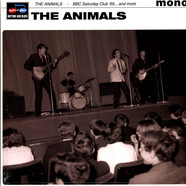 Animals - Bbc Saturday Club '65... And More