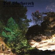 Der Blutharsch And The Infinite Church Of The Leading Hand - Today I Want To Watch Clouds