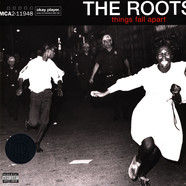Roots, The - Things Fall Apart Triple Vinyl Deluxe Edition