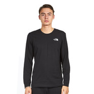 The North Face - LS Simple Dome Tee