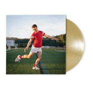 Vulfpeck - The Beautiful Game Gold Vinyl Edition