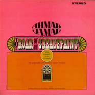 Ahmad Jamal - The Roar Of The Greasepaint - The Smell Of The Crowd
