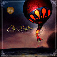 Circa Survive - On Letting Go Colored Vinyl Edition