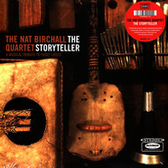 Nat Birchall Quartet, The - The Storyteller - A Musical Tribute To Yusef Lateef