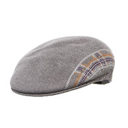 Kangol - Plaid Stripe 504