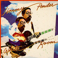Jimmy Ponder - White Room