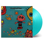 Moloko - Do You Like My Tight Sweater? Coloured Vinyl Edition