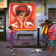 Aretha Franklin - Who's Zoomin' Who?