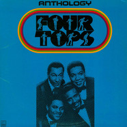 Four Tops - Anthology