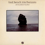 The Fred Hersch Trio - Horizons