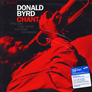 Donald Byrd - Chant Tone Poet Vinyl Edition