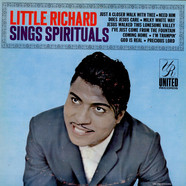 Little Richard - Little Richard Sings Spirituals