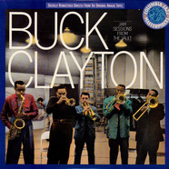 Buck Clayton - Jam Sessions From The Vault