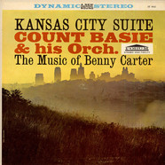 Count Basie Orchestra - Kansas City Suite