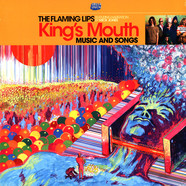 Flaming Lips, The - King's Mouth