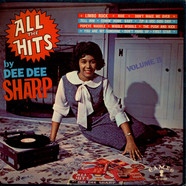 Dee Dee Sharp - All The Hits By Dee Dee Sharp Volume II