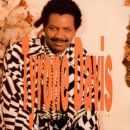 Tyrone Davis - Something's Mighty Wrong