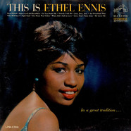 Ethel Ennis - This Is Ethel Ennis