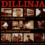 Dillinja - All The Things / Forsaken Dreams