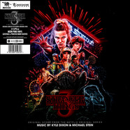 Kyle Dixon & Michael Stein - OST Stranger Things 3 Score