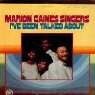 Marion Gaines Singers - I've Been Talked About