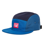 Parra - Bird Dodging Ball 5 Panel Volley Hat