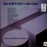 V.A. - The Impulse! Collection - The Best Of Impulse! Volume 1