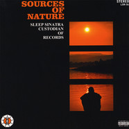 Sleep Sinatra - Sources Of Nature
