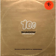Dom & Roland & Rob Playford & Goldie - The Shadow