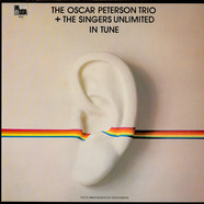 The Oscar Peterson Trio + The Singers Unlimited - In Tune