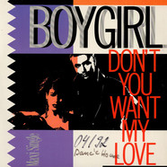 Boy Girl - Don't You Want My Love