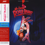 Alan Silvestri - OST Who Framed Roger Rabbit